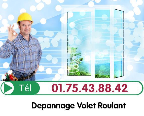 Changement de Serrure Le Perray en Yvelines 78610