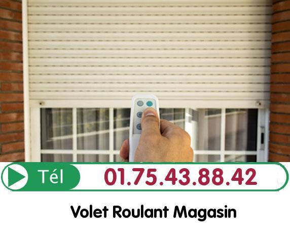 Depannage Rideau Metallique Acheres 78260