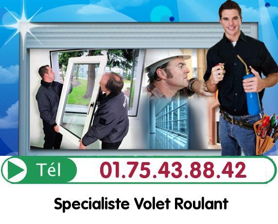 Depannage Rideau Metallique Asnieres sur Oise 95270