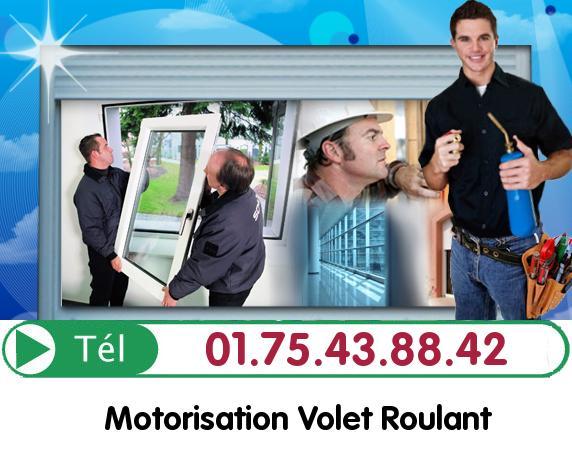 Depannage Rideau Metallique Auvers sur Oise 95430
