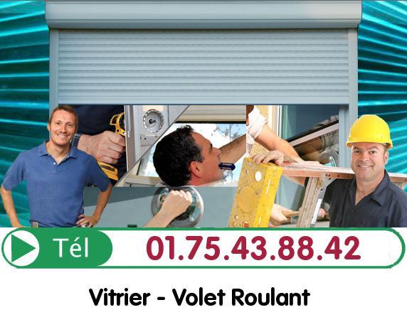Depannage Rideau Metallique Bailly Romainvilliers 77700
