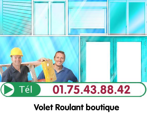 Depannage Rideau Metallique Carrieres sous Poissy 78955