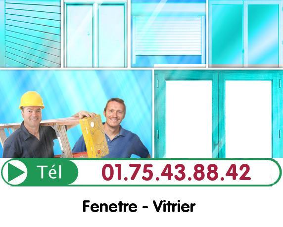 Depannage Rideau Metallique Chatou 78400
