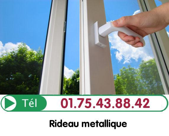 Depannage Rideau Metallique Chevreuse 78460