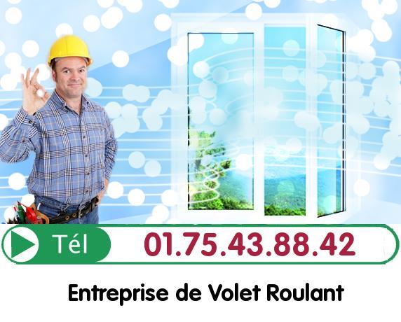 Depannage Rideau Metallique Croissy sur Seine 78290