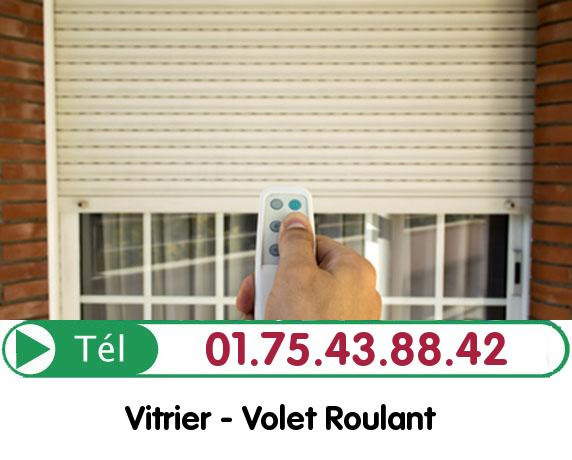 Depannage Rideau Metallique Ecouen 95440