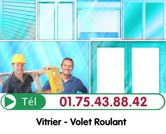 Depannage Rideau Metallique Ermont 95120
