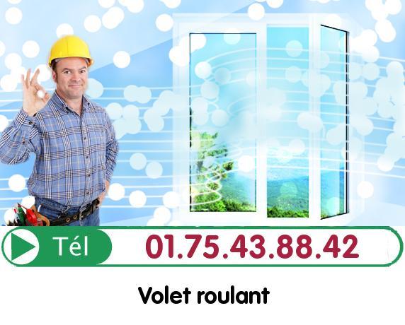 Depannage Rideau Metallique Jouars Pontchartrain 78760