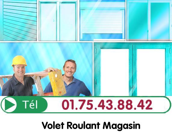 Depannage Rideau Metallique L Isle Adam 95290