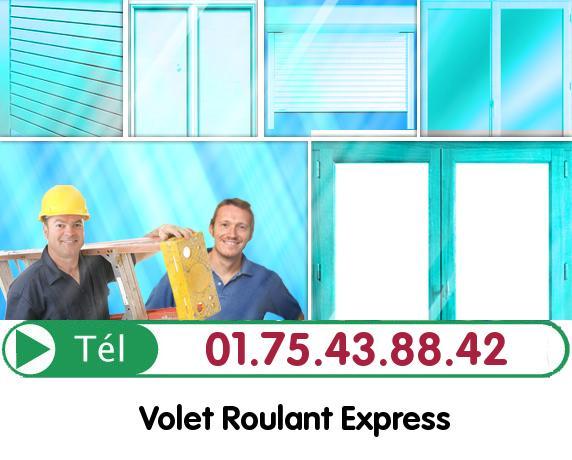 Depannage Rideau Metallique La Ferte sous Jouarre 77260