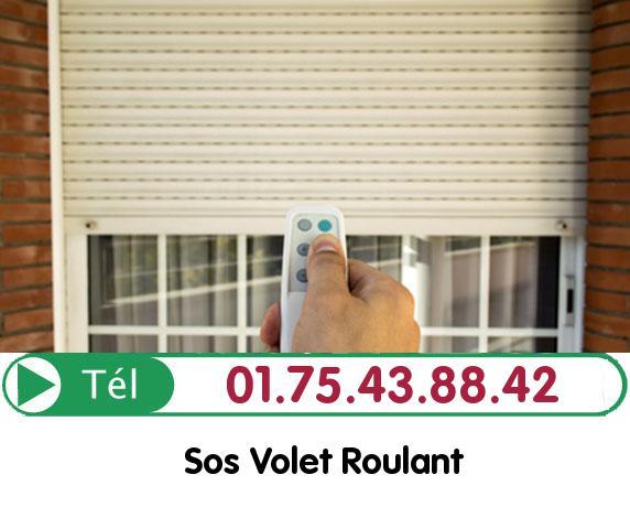 Depannage Rideau Metallique La Verriere 78320