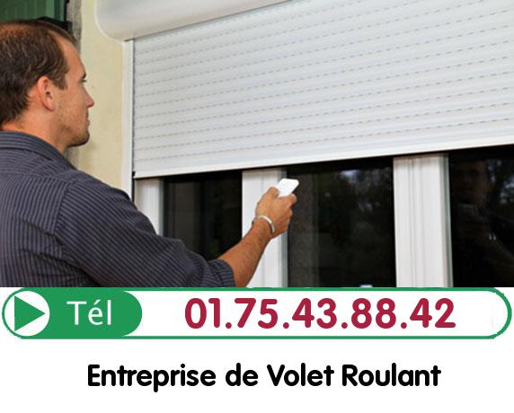 Depannage Rideau Metallique Le Thillay 95500