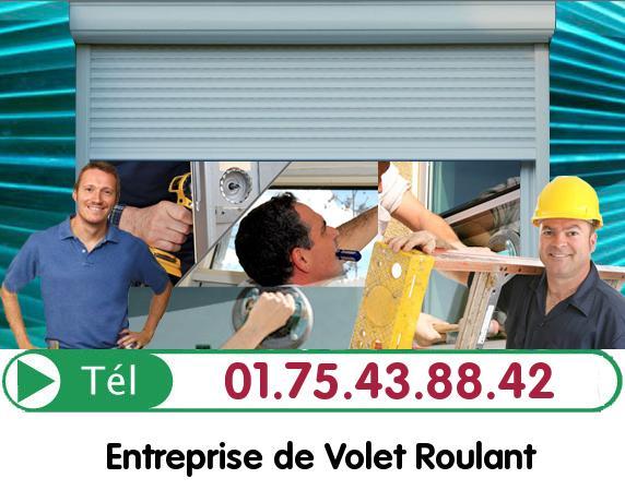 Depannage Rideau Metallique Les Mureaux 78130