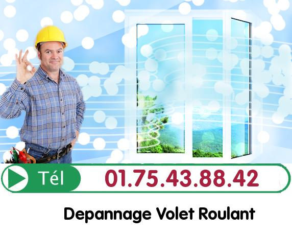 Depannage Rideau Metallique Lesigny 77150