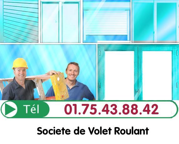 Depannage Rideau Metallique Marly le Roi 78160