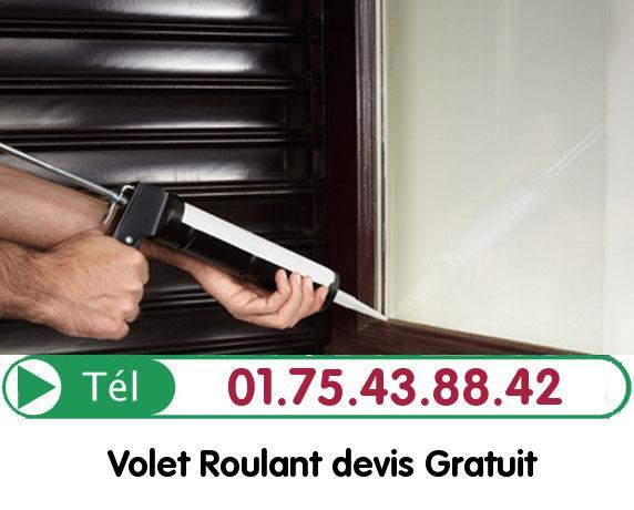 Depannage Rideau Metallique Maule 78580