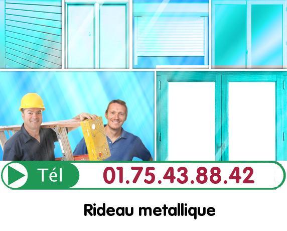 Depannage Rideau Metallique Meaux 77100