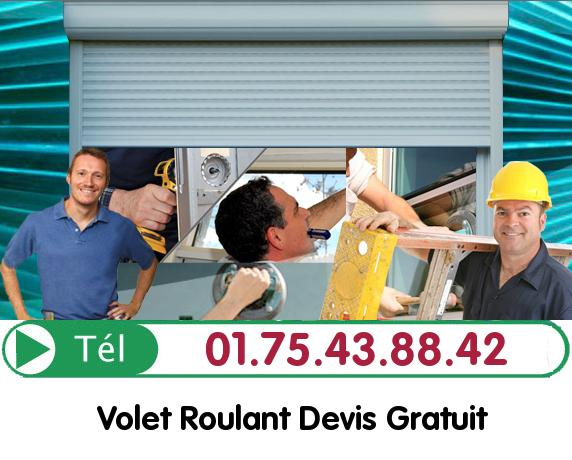 Depannage Rideau Metallique Montesson 78360