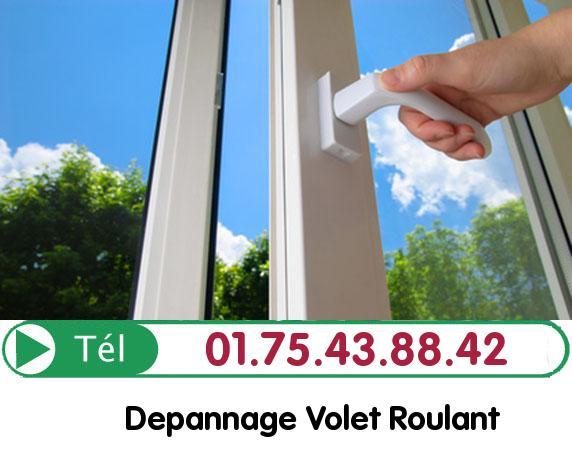 Depannage Rideau Metallique Montlignon 95680