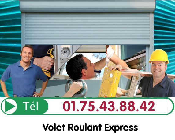 Depannage Rideau Metallique Montmagny 95360