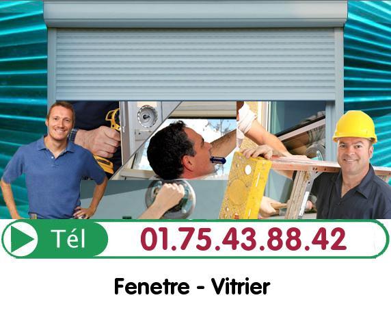 Depannage Rideau Metallique Nanteuil les Meaux 77100