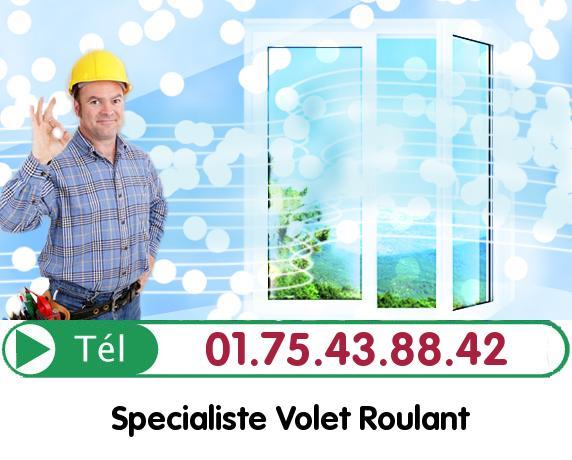 Depannage Rideau Metallique Neuville sur Oise 95000