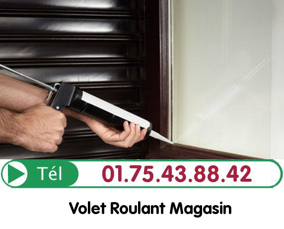 Depannage Rideau Metallique Orgeval 78630