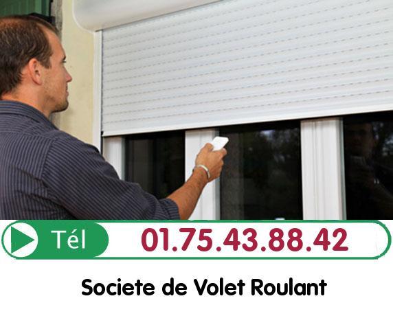 Depannage Rideau Metallique Persan 95340