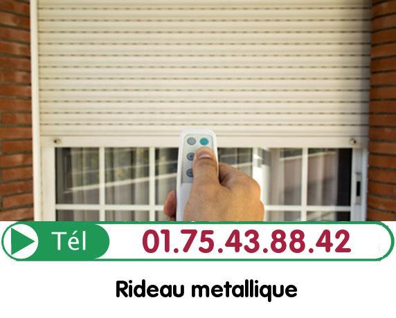 Depannage Rideau Metallique Presles 95590