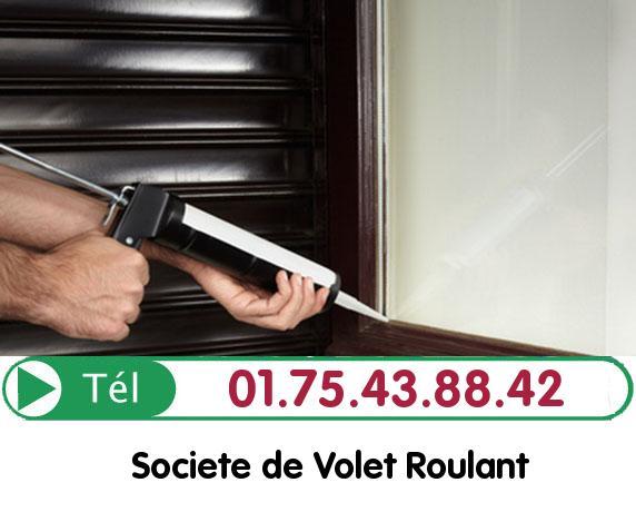 Depannage Rideau Metallique Roissy en Brie 77680