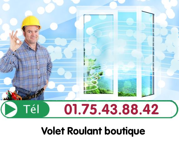 Depannage Rideau Metallique Roissy en France 95700