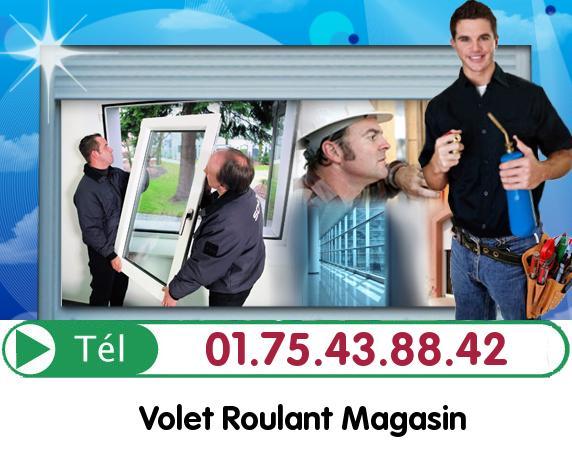Depannage Rideau Metallique Saint Nom la Breteche 78860