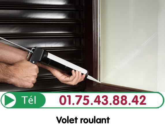 Depannage Rideau Metallique Saint Thibault des Vignes 77400