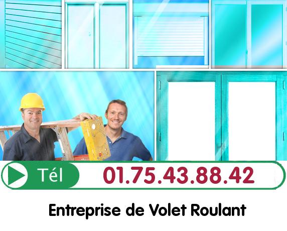 Depannage Rideau Metallique Sartrouville 78500