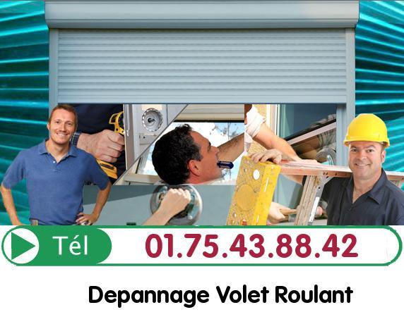 Depannage Rideau Metallique Seine-et-Marne
