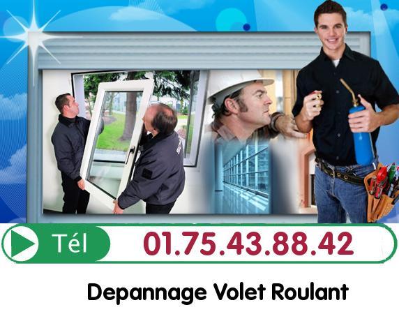 Depannage Rideau Metallique Triel sur Seine 78510