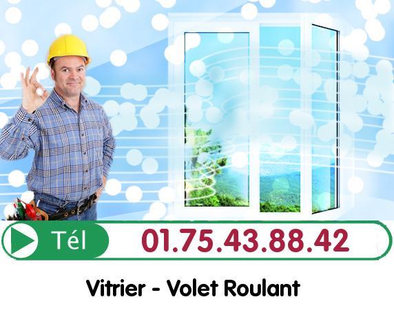 Depannage Rideau Metallique Vaux sur Seine 78740