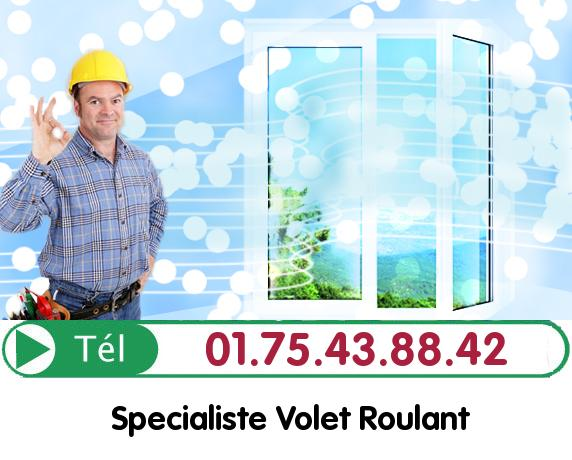 Reparation Volet Roulant Paris 18