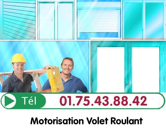 Reparation Volet Roulant Paris 19