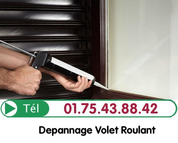 Serrurier Champagne sur Seine 77430