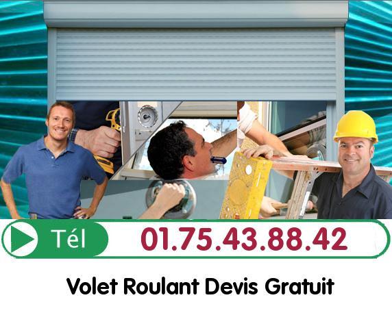 Serrurier Le Coudray Montceaux 91830